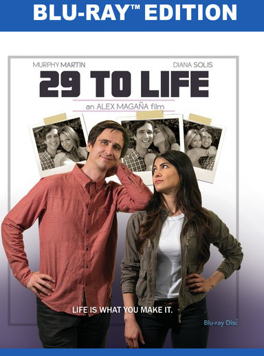 29 to Life [Blu-ray]