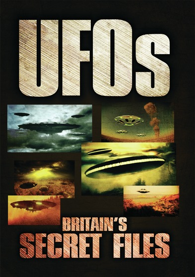 UFOs: Britains Secret Files