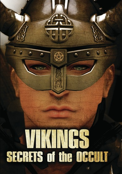Vikings: Secrets of the Occult