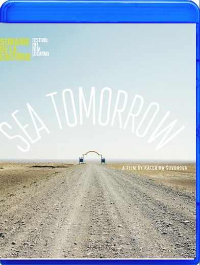 Sea Tomorrow [Blu-ray]