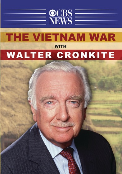 Vietnam War (with Walter Cronkite)