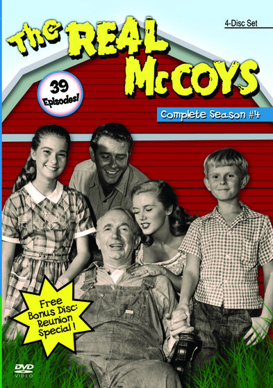 Real McCoys Season 4