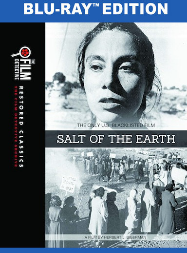 Salt of the Earth (The Film Detective Restored Version)