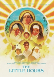 Little Hours, The (DVD9)