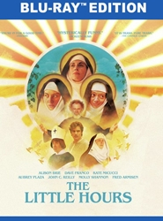 Little Hours, The (BD)