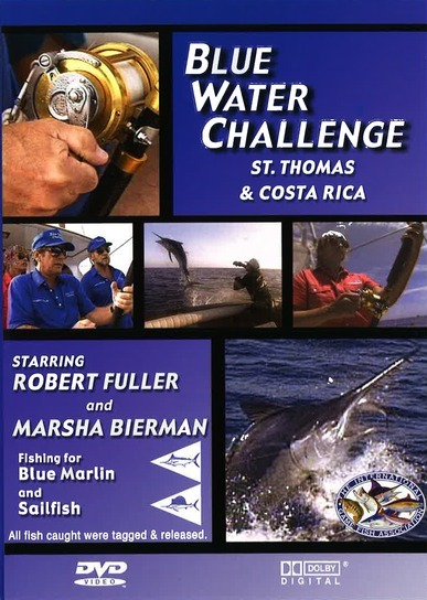 Blue Water Challenge: St. Thomas & Costa Rica