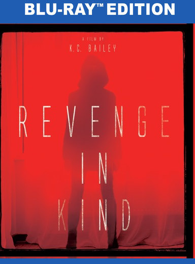 Revenge In Kind  [Blu-ray]
