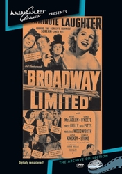 Broadway Limited