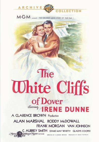 White Cliffs of Dover, The