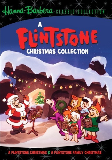 Flintstone Christmas Collection, A