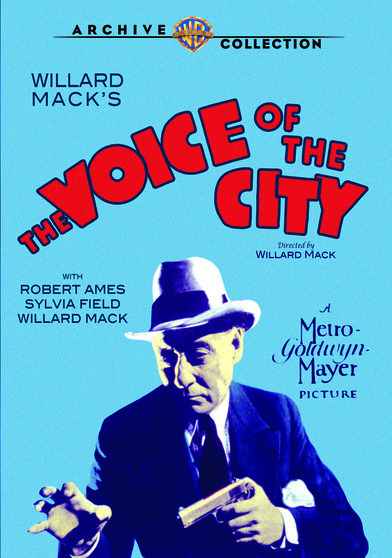 Voice of the City, The