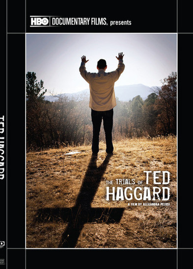 Trials of Ted Haggard, The