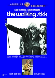 Walking Stick, The