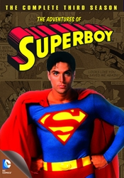 Superboy, The Adventures of: The Complete Third Season