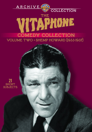 Vitaphone Comedy Collection Volume 2