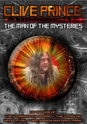 Clive Prince: The Man of the Mysteries