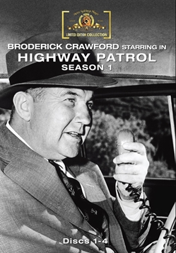 Highway Patrol - Season 1