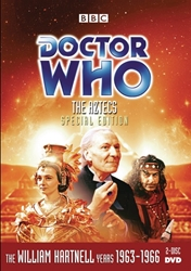 Doctor Who: The Aztecs - Special Edition