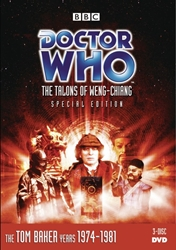 Doctor Who: The Talons of Weng-Chiang - Special Edition