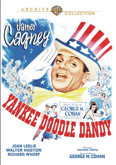 Yankee Doodle Dandy: Special Edition