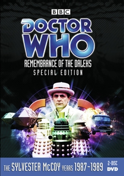 Doctor Who: Remembrance of the Daleks: Special Edition (MOD)