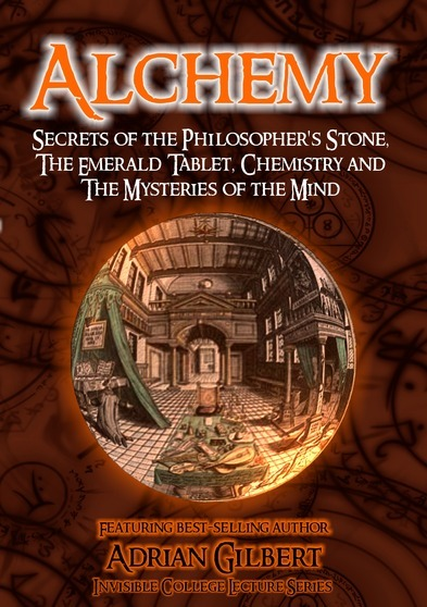 Secrets of the Philosophers Stone the Emerald Tablet   Chemistry