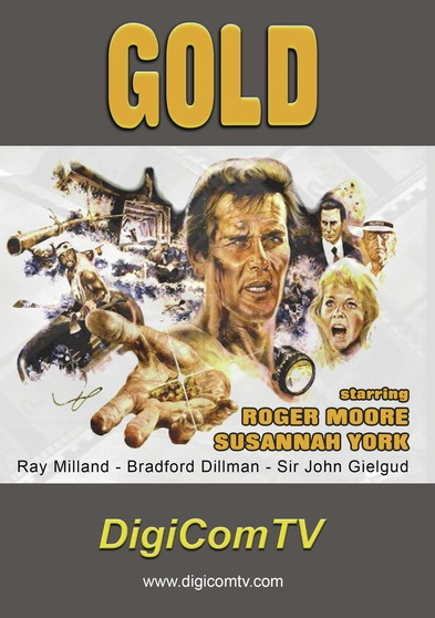 Gold (Widescreen Version)