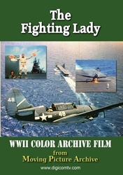 Archive of World War Two - The Fighting Lady