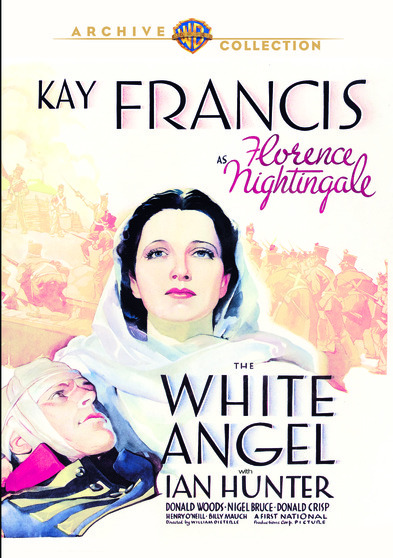 White Angel, The
