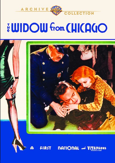 Widow from Chicago, The