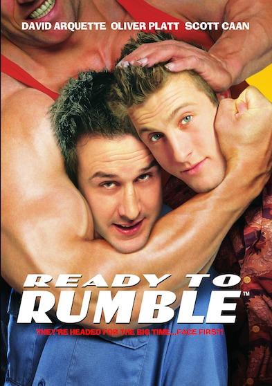Ready To Rumble Deutsch
