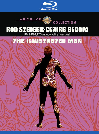 The Illustrated Man [Blu-ray]