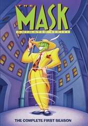 The Mask: The Complete First Season