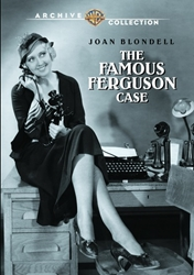 Famous Ferguson Case, The