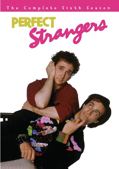 Perfect Strangers: The Complete Sixth Season