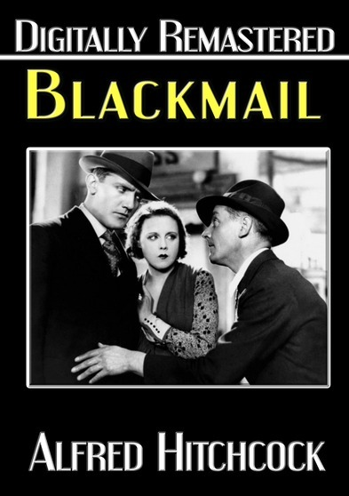 Blackmail – Digitally Remastered