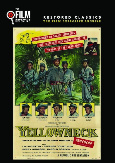 Yellowneck (The Film Detective Restored Version)