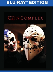 The Cain Complex [Blu-ray]