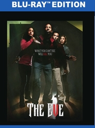 The Eve [Blu-ray]