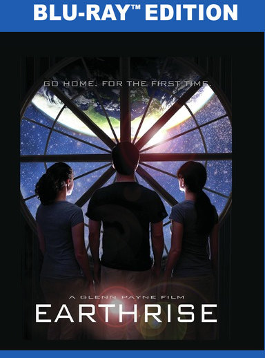 Earthrise [Blu-ray]