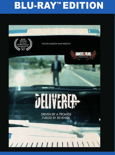 Delivered [Blu-ray]