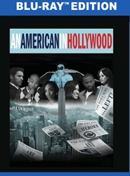 An American In Hollywood [Blu-ray]
