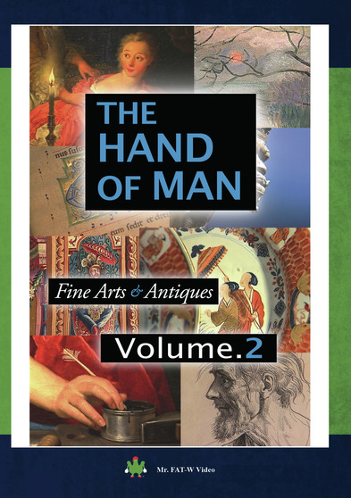 The Hand Of Man Vol 2