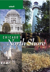 Chicagos North Shore DVD