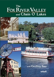Fox River & Chain OLakes DVD