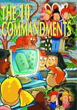 Ten Commandments, The