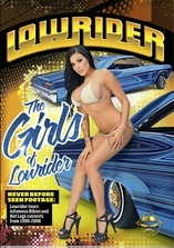 The Girls of Lowrider