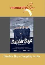 Bomber Boys Complete Series